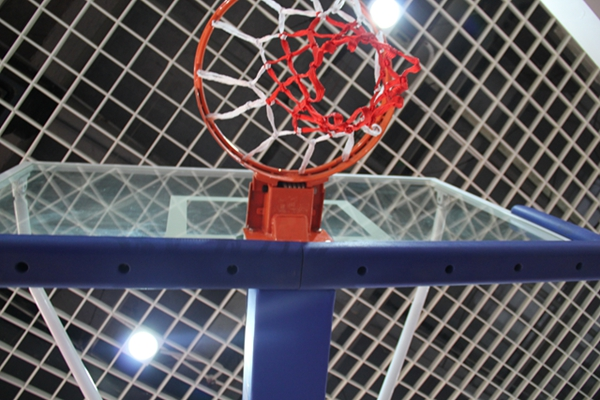 篮球架网子